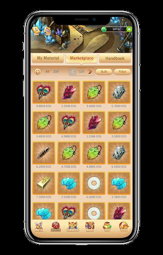 Crypto Dynasty 4.2.2 screenshots 4