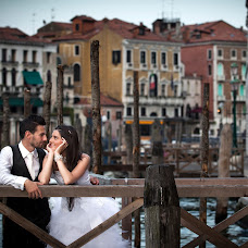 Wedding photographer Giuseppe Franciamore (fgphotography). Photo of 27.10.2014