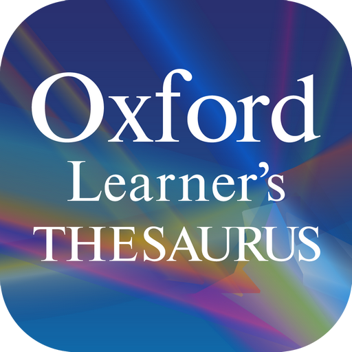 Oxford Learner's Thesaurus - Apps on Google Play