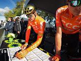 Ondanks deelname aan Tour moet volle focus bij Van Avermaet op klassiekers liggen