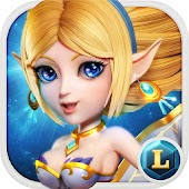 Summoners Arena APK for Ubuntu