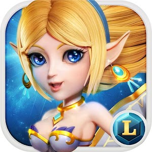 Summoners Rift for PC and MAC
