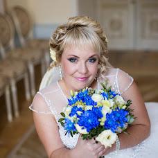 Wedding photographer Irishka Maksimenkova (IrishkaMaks). Photo of 27.10.2015