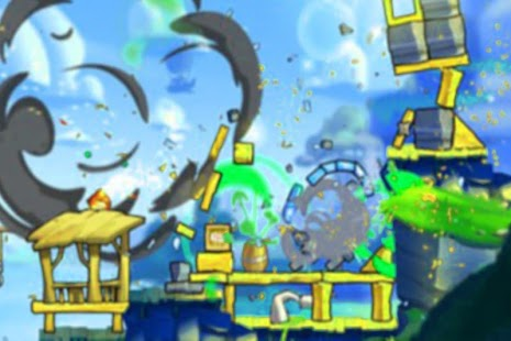 Download Full New Angry Birds 2 Tips 1.1 APK