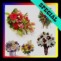 Flower Bouquet Idea icon