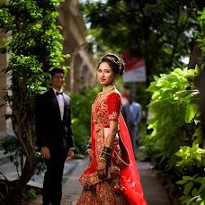 Wedding photographer Sarath Santhan (evokeframes). Photo of 08.05.2018
