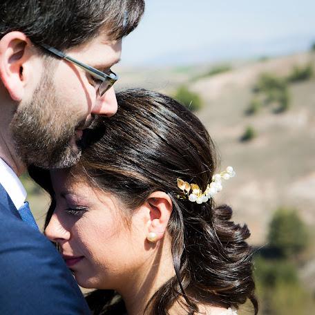 Fotógrafo de bodas Joseba Bazterretxea (onaweddings). Foto del 25.10.2017