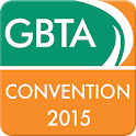 GBTA Convention 2015 App icon