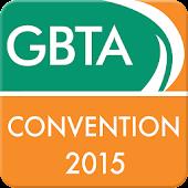 GBTA Convention 2015 App