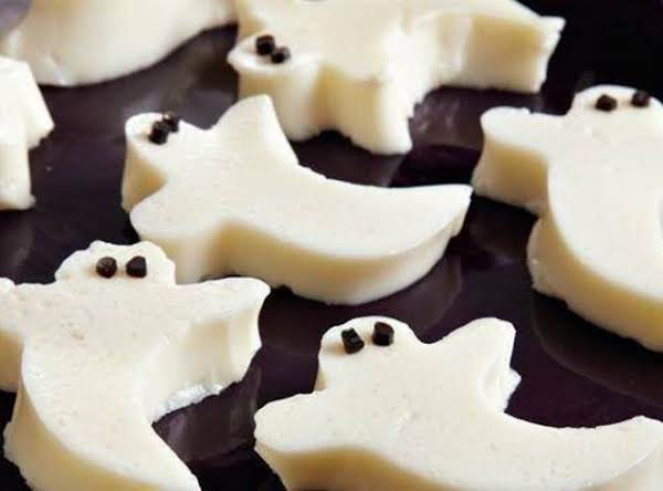 Ghost Shots Recipe