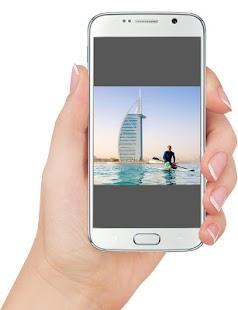 United Arab Emirates spot - náhled