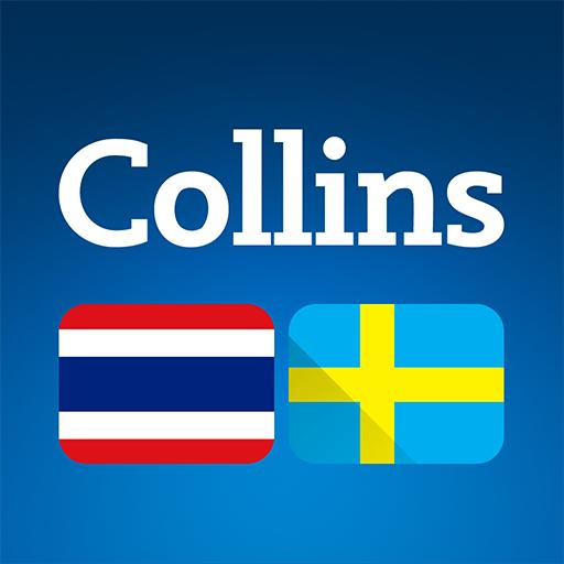 Collins Thai<>Swedish Dictionary Icon