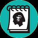 Woman Calendar: Period Tracker icon