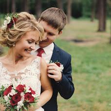 Wedding photographer Evgeniy Okulov (ROGS). Photo of 11.09.2017