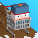 Silly Slide -- Retro 3D Arcade APK