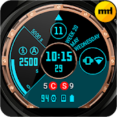 Watch face HiSpace Lite