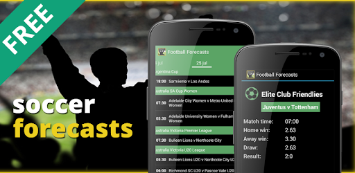 Soccer Predictions for Soccer Games Today  - Apps on Google Play