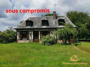 maison à Saint-Victor-d'Epine (27)