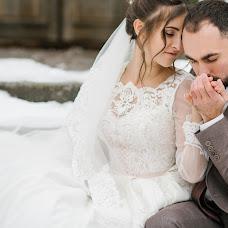 Wedding photographer Olga Kalinicheva (ol4ik32). Photo of 02.02.2018
