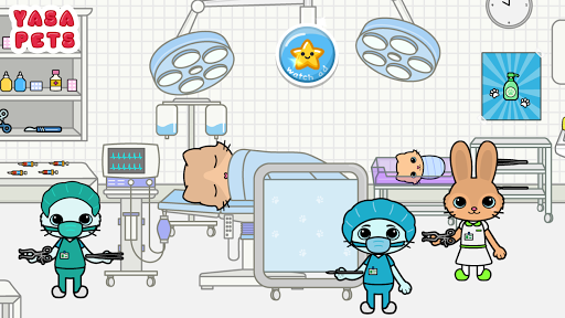 Yasa Pets Hospital - screenshot
