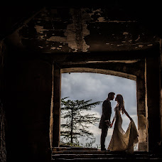 Wedding photographer Chesco Muñoz (ticphoto2). Photo of 02.10.2017