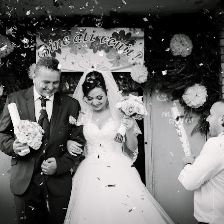 Wedding photographer Claudia Haiduc (kluphoto). Photo of 26.11.2017