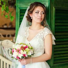 Wedding photographer Tatyana Kovaleva (KovalovaTetiana). Photo of 26.06.2016