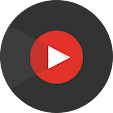 Umculo ku-YouTube icon