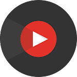 YouTube Music 1.86.1