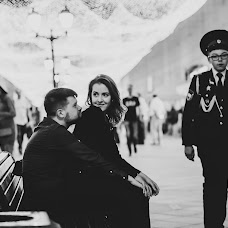 Wedding photographer Irina Zakharkina (carol). Photo of 14.10.2018