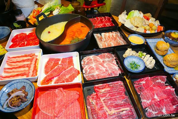 肉多多火鍋 台南大遠百公園店