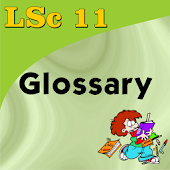Life Sciences 11 Glossary