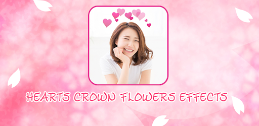 Heart Crown Cat Face Stickers for PC Download (com heart crown)
