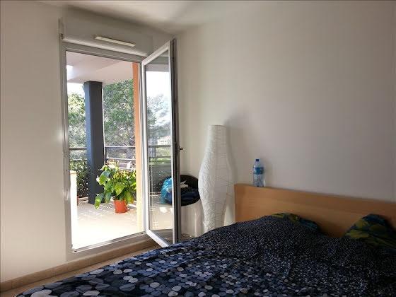 Location appartement 2 pièces 36,82 m2