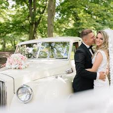 Wedding photographer Claudiu ciprian Calina (ciprian90). Photo of 25.07.2018