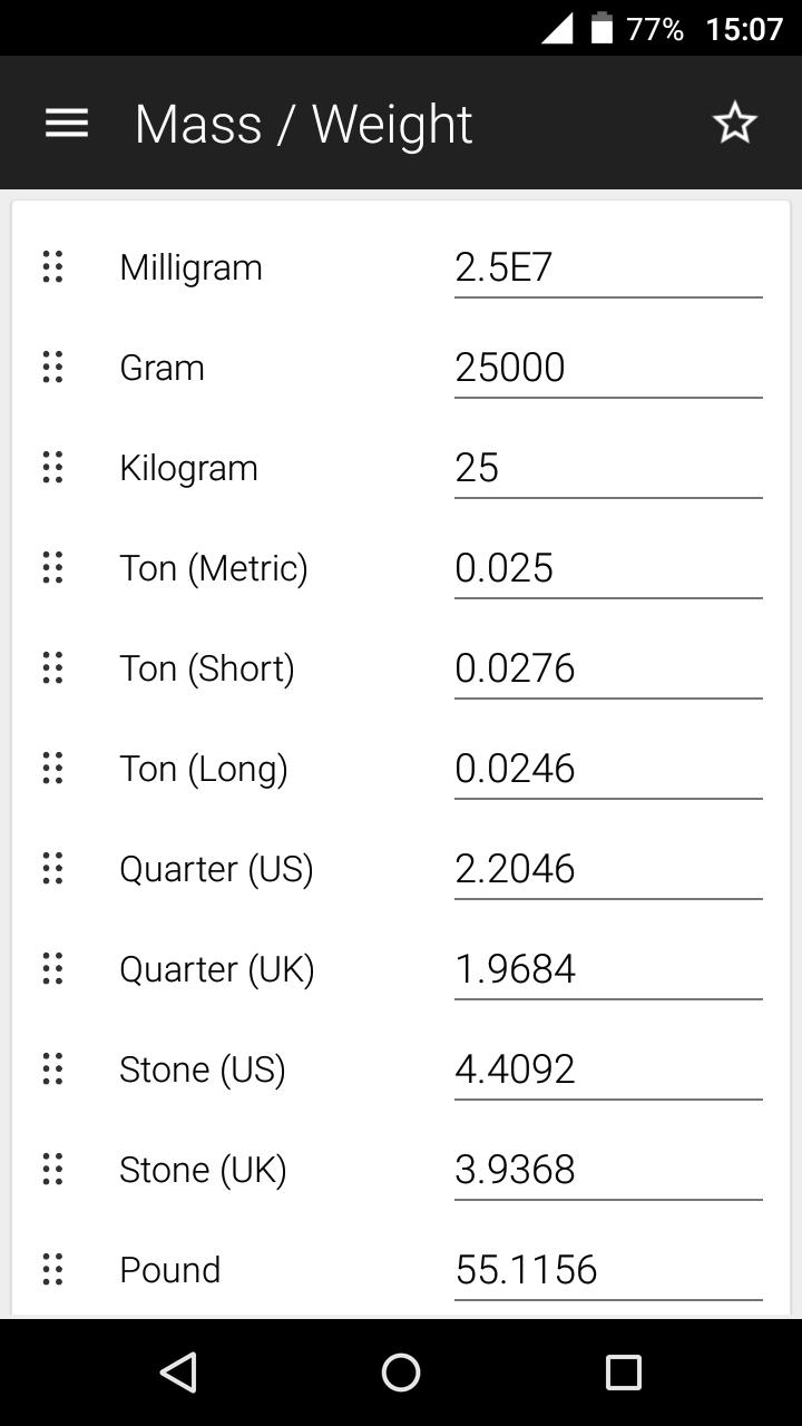 CalcKit: All-in-One Calculator Free Screenshot 16