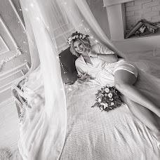 Wedding photographer Rinat Khabibulin (Almaz). Photo of 10.09.2018