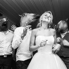 Wedding photographer Svetlana Gres (svtochka). Photo of 19.03.2018