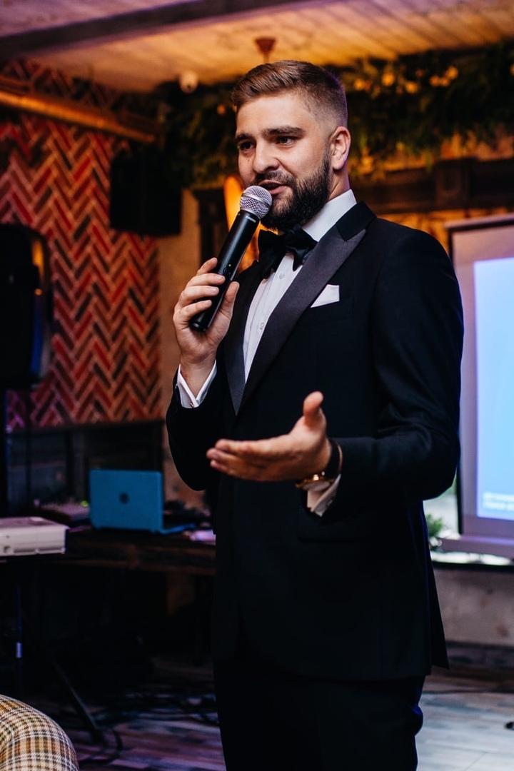 Владимир Валиев в Ростове-на-Дону