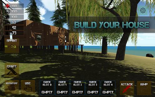 1 Ocean Is Home: Island Survival App screenshot