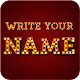 Photo name Designer - Write your name with shapes for PC-Windows 7,8,10 and Mac