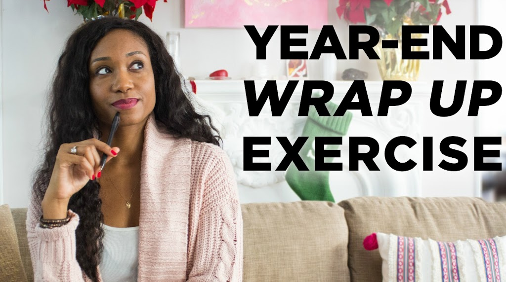 Year End Wrap Up (image)