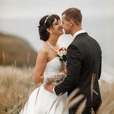Wedding photographer Mikhail Roks (Rokc). Photo of 28.11.2016