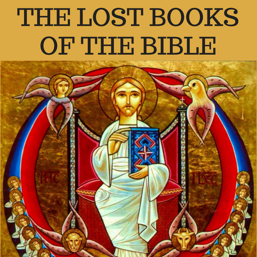 THE LOST BOOKS OF THE BIBLE - Apps on Google Play