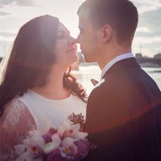Wedding photographer Mariya Shumilina (lunary). Photo of 18.05.2016