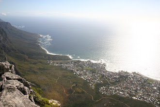 Photo: Camps Bay
