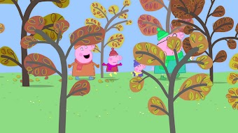 Mr Scarecrow / Windy Autumn Day