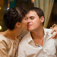Wedding photographer Yuliya Trofimova (Juliamina). Photo of 18.06.2015
