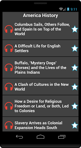 Voice of America 1.21 app download 2