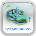 SMART DTG icon